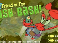 Mr. Krabs und Planktons Flucht vor dem Muell